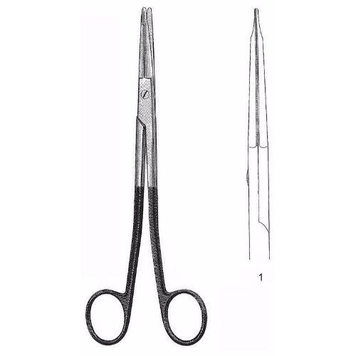 Freeman-Gorney Face Lift Scissors 19.0 cm , Straight, Super-Cut | JFU Industries