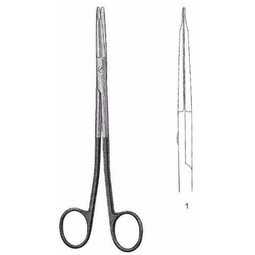 Freeman-Kaye Face Lift Scissors 18.0 cm , Straight, Super-Cut   JFU Industries