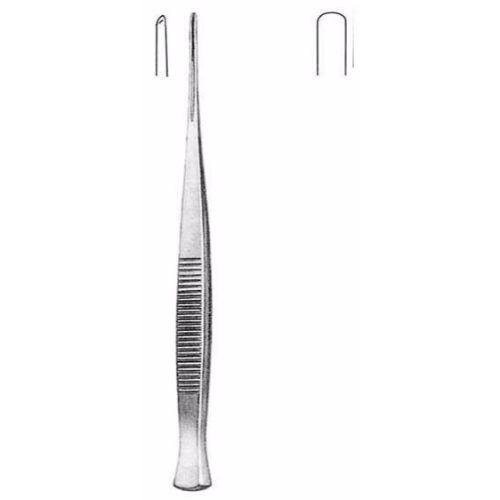 Partsch Bone Gouges 17.0 cm , 4mm | JFU Industries