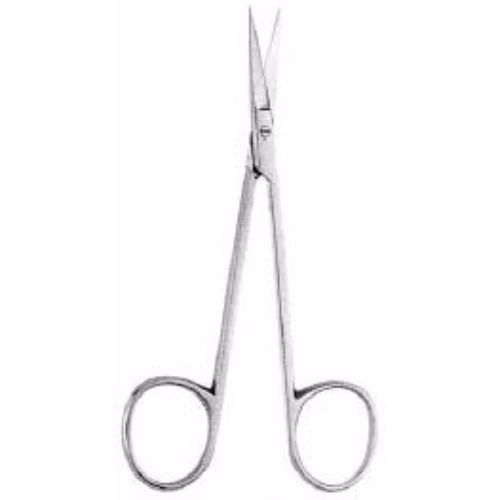 Iris Scissors 10.5 cm ,Curved, Fine | JFU Industries