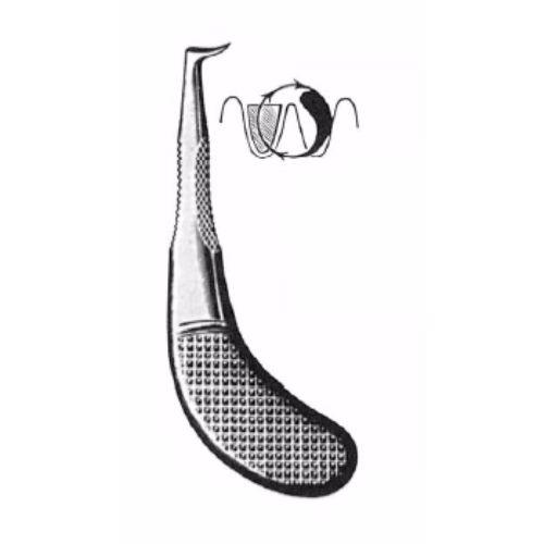 Krallenheber Claw Elevator # 1, 14 mm | JFU Industries