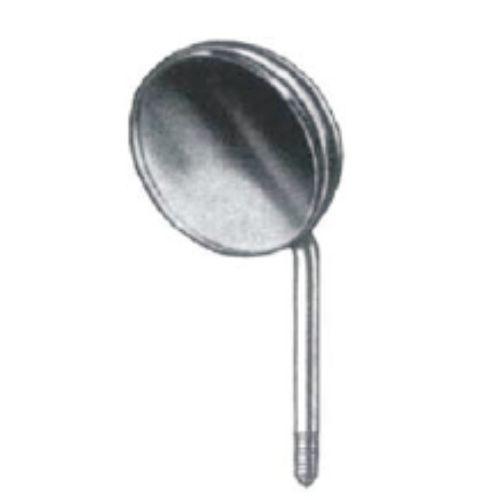 Plain Mouth Mirror Diameter 20 mm ,Simple Thread, | JFU Industries